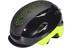 Bell Hub helm geel/zwart